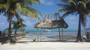 Beautiful San Pedro, Belize